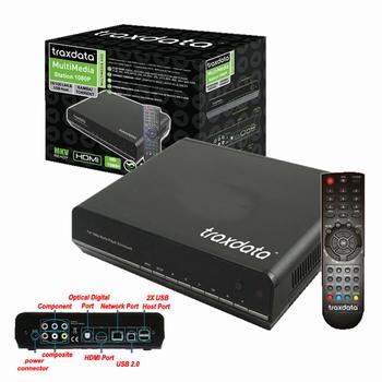 TraxData 1080P (500 GB)