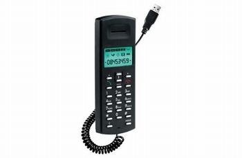 USB VIOP (Skype) Phone