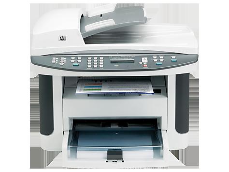 HP M1522nf multifunctional voor kantoor