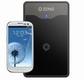 Zens draadloze oplader voor de Samsung Galaxy S3