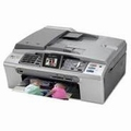 Brother MFC-465CN all-in-one inktjet printer